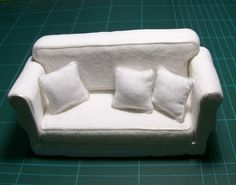 how to: couch and chair