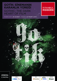 Gotik: Sinemanın Karanlık Yüreği
