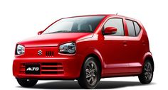 Suzuki Alto kei car launched the latest generation of in the Japanese market. Covers a newly developed platform, this latest Alto Suzuki Wagon R, Suzuki Cars, Best Hatchback Cars, Crossover Cars, Suzuki Alto, Kei Car, Suzuki Swift, Car Prices, Air Conditioning System