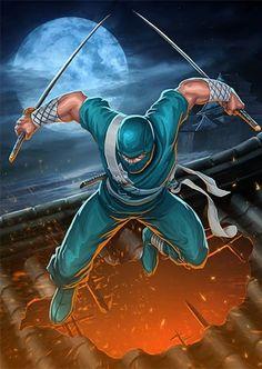 Cobra Ninja Viper