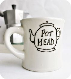 50 Witty Mugs to Have Your Morning Coffee or Tea in ...