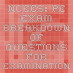 19 Best PE Exam images in 2013 | Professional engineer exam