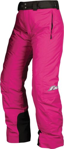 FXR Racing - Snowmobile Sled Gear - Wmn's Fresh Waist Pant - Fuch