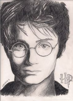 26 Trendy Ideas For Drawing Harry Potter Sketches Fan Art Fanart Harry Potter, Harry Potter Kunst, Harry Potter Sketch, Harry Potter Painting, Harry Potter Artwork, Harry Potter Drawings, Harry Potter Wallpaper, Harry Potter Fan Art, Cool Art Drawings