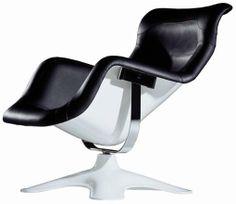 karuselli lounge chair, 1964, yrjö kukkapuro, artek