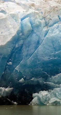 Grey Glacier, Patagonia - Chile