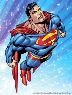 #Superman #Fan #Art. (Superman) By: José Luis Garcia-Lopez. (THE * 5 * STÅR * ÅWARD * OF: * AW YEAH, IT'S MAJOR ÅWESOMENESS!!!™)[THANK U 4 PINNING!!!<·><]<©>ÅÅÅ+(OB4E)