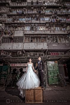 107 Best Hong Kong pre-wedding images in 2019 | Destination
