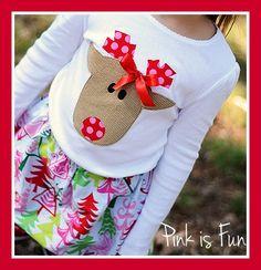 Christmas Shirt to make