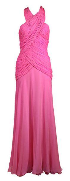 Dress  Arnold Scaasi, 1980s  1stdibs.com