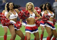 Houston Texans - David J. Phillip/AP