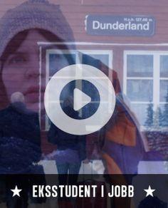 Studere film - Filmutdanning ved Norges Kreative Fagskole