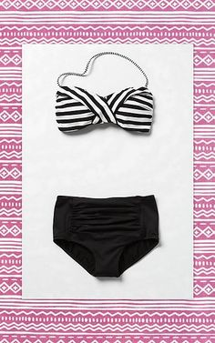 super cute swim wear