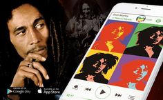 EscapeX celebrates 3 million downloads of the Bob Marley music app, pledges donation to the Bob Marley Foundation 02.04.2016