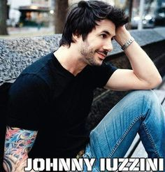 pictures of johnny luzzini | Nicky Masellis Hot with this hair too. More