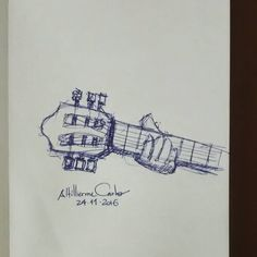 """53 curtidas, 1 comentários - Autoria: @altillierme_carlo (@desenhos_do_alti) no Instagram: """"Canhoto  Dia 329... #desenhosdoalti #desenhos #sketch #sketchers #sketchbook #art #artlovers…"""""""