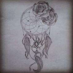 Dream Catcher by AnotherRealityx
