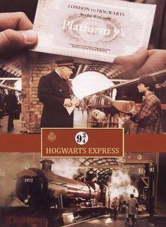 Hogwarts express ❤️