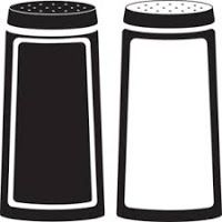 Ποιό πιπέρι ταιριάζει πού | symboyles Kitchen Hacks, Cooking Tips, Stool, Furniture, Home Decor, Nice, Easy, Recipes, Decoration Home