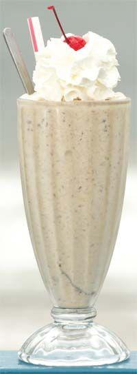 Date Shake, Date Milkshake Miss these so much!