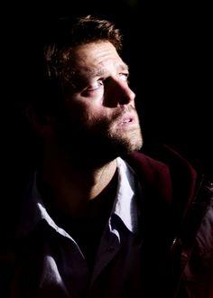 """Cas 9x03 """"I'm No Angel"""" #Supernatural"""