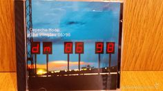 DEPECHE MODE. THE SINGLES. 86/98. DOBLE CD / MUTE - 1998 - 21 TEMAS / MUY BUENA CALIDAD.