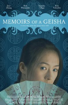 Picture of Memoirs of a Geisha Marshall Movie, Memoirs Of A Geisha, Movie Posters, Movies, Google, Search, Posters, Films, Film Poster