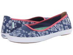 5db3b0f10691 Vans Abiza Womens Slip Ons Navy Footwear On Shoes Aloha Navy White Size 7   VANS