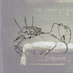 Copeland - Beneath Medicine Tree