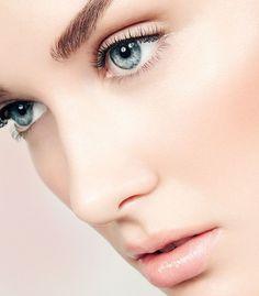 makeup for a minimalist | maquillaje fresco minimalista