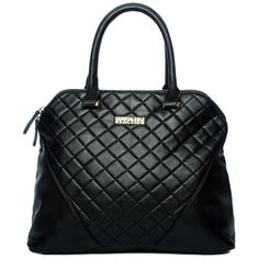 Kenneth Cole Reaction Uptown Quilted Dome Satchel | Overstock.com Shopping - Big Discounts on Kenneth Cole Reaction Satchels