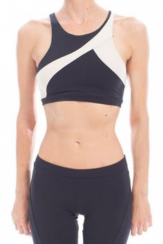It's Time to Retire Your Old Sports Bra: Shop 15 Cool Replacements via @WhoWhatWear