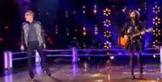 Moni Tivony Vs Emily Worton - Little Talks | Best musical duets ever