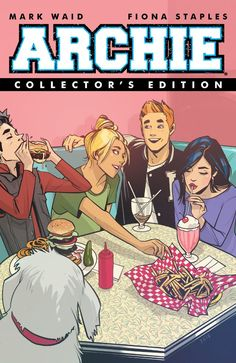 """Here's What The Archie Characters Look Like In """"Riverdale"""" Vs The Comics New Archie Comics, Archie Comics Strips, Archie Comics Characters, Bd Comics, Riverdale Betty And Veronica, Betty & Veronica, Riverdale Series, New Riverdale, Archie Comics Riverdale"""