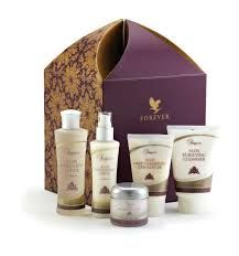 Sonya Skin Care Collection - Aloe Vera, Ginger and White Tea. Treat your skin with love and care. http://life140.de