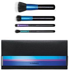 MAC Cosmetics Enchanted Eve Brush Kit - Mineralize ** Additional info…