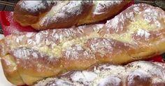 Pão de leite condensado no liquidificador - TV Gazeta