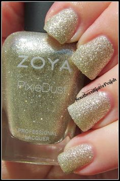 Southern Sister Polish: Zoya Pixie Dust Fall 2013 Review