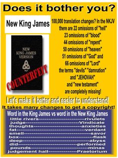 This page is dedicated to building up faith in the Word of God! The King James Bible is the perfect preserved. Bible Verses Kjv, King James Bible Verses, Scripture Study, Bible King James Version, Bible Doctrine, Bible Translations, Bible Knowledge, Bible Truth, True Words