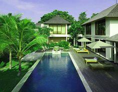31 best sewa villa di seminyak images bali mansions pools rh pinterest com