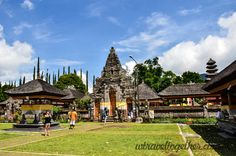 The Island Of a Thousand Temples - We Travel Together Temples, Us Travel, Bali, Island, House Styles, Home Decor, Block Island, Decoration Home, Buddhist Temple