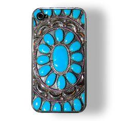 Gems iPhone Case.