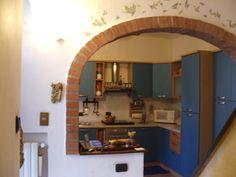 cucina con tinello arco - Cerca con Google  Idee casa  Pinterest  Cucina and Search