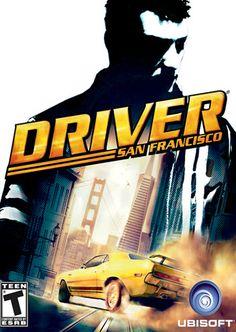 Driver San Francisco İndir (Full/PC)