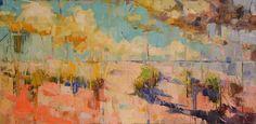 Buy Original Art by Kim McAninch | oil painting | Dunes XXXVI at UGallery