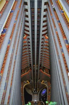 Atlanta's Marriott Marquis.