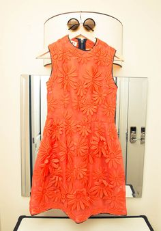 Orange you glad? http://www.thecoveteur.com/kelly_oxford
