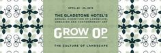 The annual four-day exhibition at Gladstone, Toronto