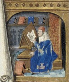 Image result for Medieval manuscript Cicero