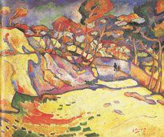 G Braque fauvisme (7)